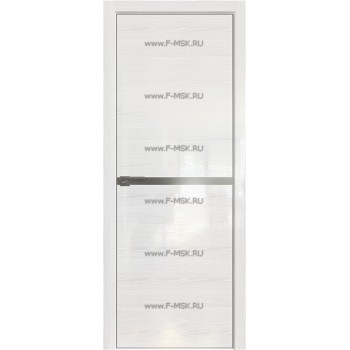 Модель 11STK / Цвет Pine White glossy / Кромка Матовая с 4-х сторон