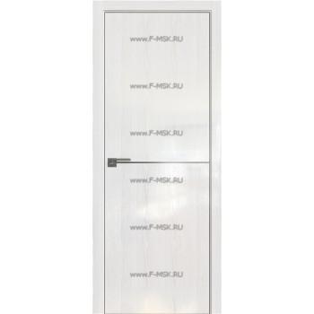 Модель 12STK / Цвет Pine White glossy / Кромка Матовая с 4-х сторон