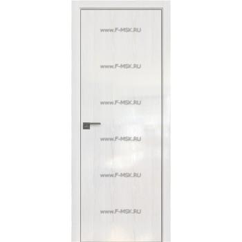 Модель 1STK / Цвет Pine White glossy / Кромка Матовая с 4-х сторон