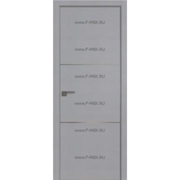 Модель 2STK / Цвет Pine Manhattan Grey / Кромка Матовая с 4-х сторон