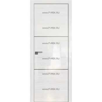Модель 2STK / Цвет Pine White glossy / Кромка Матовая с 4-х сторон