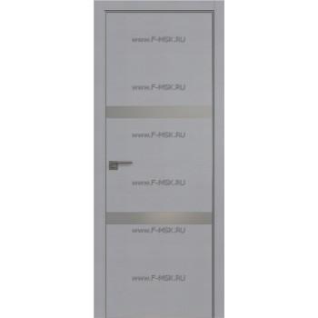 Модель 30STK / Цвет Pine Manhattan Grey / Стекло Lacobel Серебряный лак / Кромка Матовая с 4-х сторон