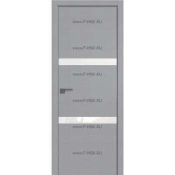 Модель 30STK / Цвет Pine Manhattan Grey / Стекло Lacobel Белый лак / Кромка Матовая с 4-х сторон
