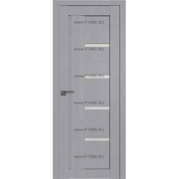 Модель 2.08STP / Цвет Pine Manhattan Grey / Стекло Матовое