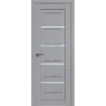 Модель 2.09STP / Цвет Pine Manhattan Grey / Стекло Матовое