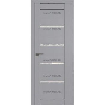 Модель 2.09STP / Цвет Pine Manhattan Grey / Стекло Дождь белый