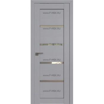 Модель 2.09STP / Цвет Pine Manhattan Grey / Стекло Прозрачное