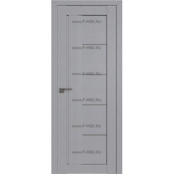 Модель 2.10STP / Цвет Pine Manhattan Grey / Стекло Графит