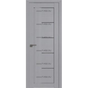 Модель 2.10STP / Цвет Pine Manhattan Grey / Стекло Дождь чёрный