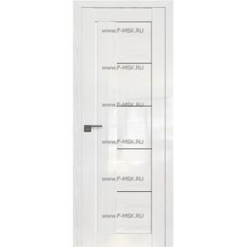 Модель 2.10STP / Цвет Pine White glossy / Стекло Графит