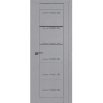 Модель 2.11STP / Цвет Pine Manhattan Grey / Стекло Дождь чёрный