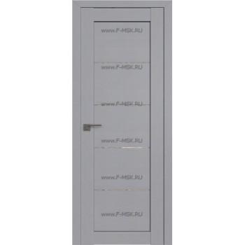 Модель 2.11STP / Цвет Pine Manhattan Grey / Стекло Дождь белый