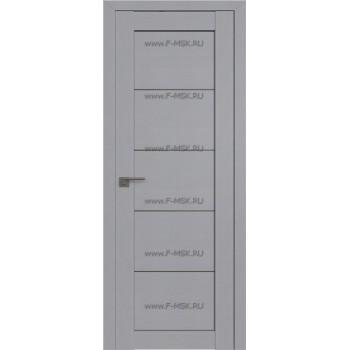 Модель 2.11STP / Цвет Pine Manhattan Grey / Стекло Графит