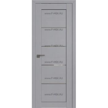 Модель 2.11STP / Цвет Pine Manhattan Grey / Стекло Прозрачное