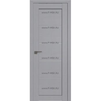Модель 2.11STP / Цвет Pine Manhattan Grey / Стекло Матовое