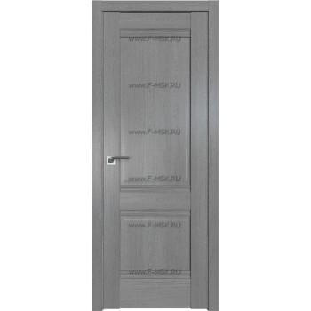 Модель 1XN / Цвет Грувд серый