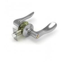 Ручка-защелка 891 (пустышка) Матовый никель ZS01 PS SN