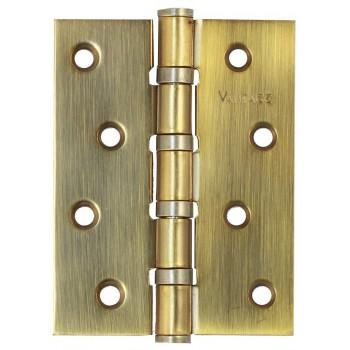 Петля универсальная 4BB-AB 100*75*2,5 бронза (Товар №  ZA11675)