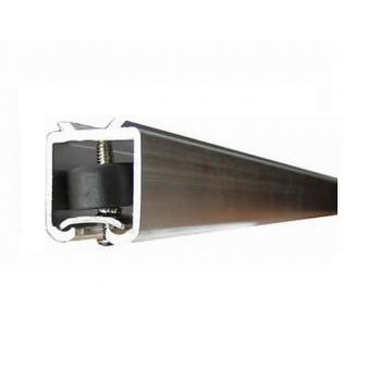 Верхняя направляющая L1 2м алюминий (Товар №  ZA11696)