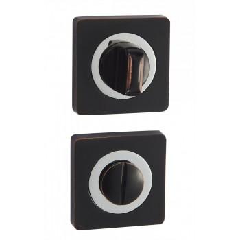 Фиксатор сантехнический BK02BL черный с патиной (Товар №  ZA11732)