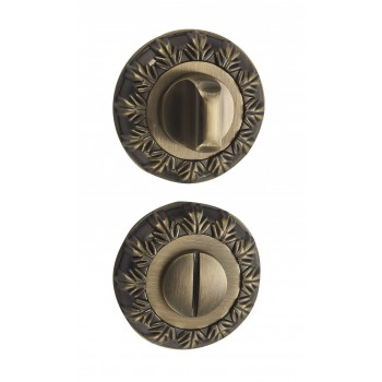 Фиксатор сантехнический BK10M матовая бронза (Товар №  ZA11744)