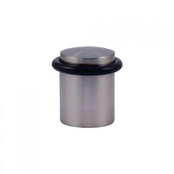 Дверной ограничитель DS2SN матовый никель (Товар №  ZA11762)