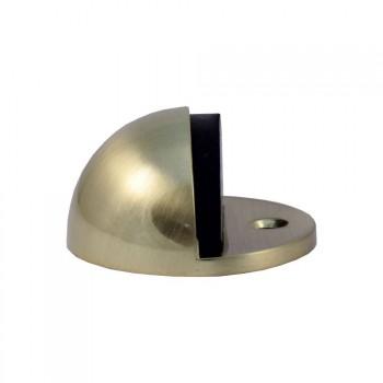 Дверной ограничитель DS3SB матовое золото (Товар №  ZA11763)