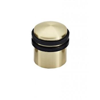Дверной ограничитель DS5SB матовое золото (Товар №  ZA11769)