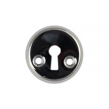 Накладки под ключ 016СР хром (Товар №  ZA11789)