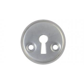 Накладки под ключ 016SC матовый хром (Товар №  ZA11790)