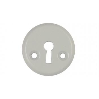 Накладки под ключ 016W белый (Товар №  ZA11791)