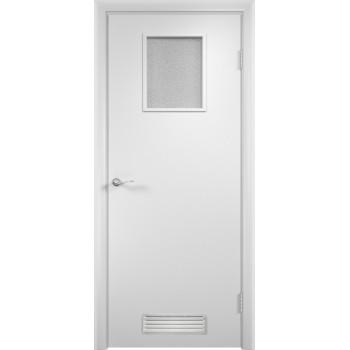 в комплекте с вентиляционной решеткой-2 , Цвет - Белый, Тип - Вент. решетка 2 (Товар № ZF134789)