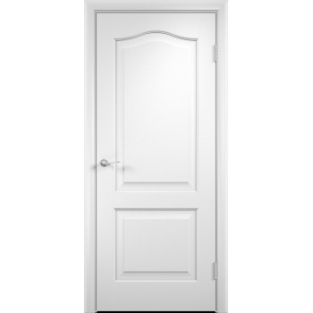Классика , Цвет - Белый, Тип - Глухое (Товар № ZF135447)