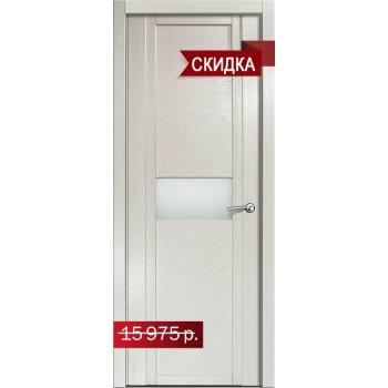 """H-I (стекло белое) , Цвет - Ясень жемчуг, Тип - Остекление """"Белое"""" (Товар № ZF135486)"""