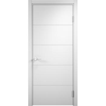 Турин 01 (Белый) , Цвет - Белый, Тип - Глухое (Товар № ZF135958)