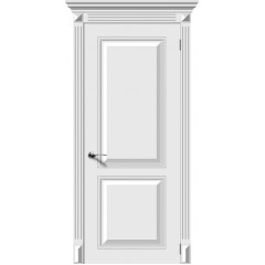 Блюз Белый , Цвет - Белый, Тип - Глухое (Товар № ZF135975)