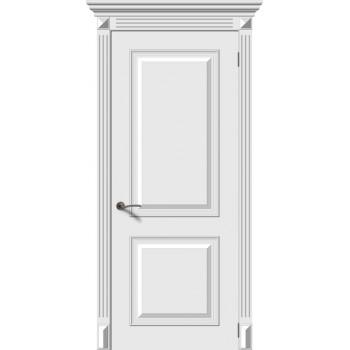 Багет 2 , Цвет - Белый, Тип - Глухое (Товар № ZF135986)