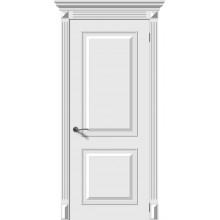 Багет 2 , Цвет - Белый, Тип - Глухое, Размер - 2000*700 (Товар № ZF135989)