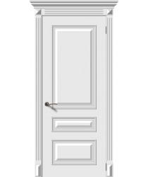 Багет 3 , Цвет - Белый, Тип - Глухое, Размер - 2000*800 (Товар № ZF135996)