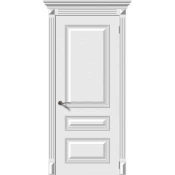 Багет 3 , Цвет - Белый, Тип - Глухое (Товар № ZF135996)