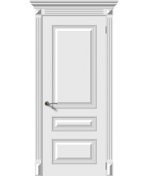 Багет 3 , Цвет - Белый, Тип - Глухое, Размер - 2000*600 (Товар № ZF135997)