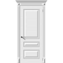Багет 3 , Цвет - Белый, Тип - Глухое, Размер - 2000*700 (Товар № ZF135991)