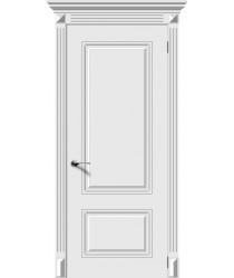 Ноктюрн , Цвет - Белый, Тип - Глухое (Товар № ZF136014)