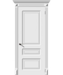 Трио , Цвет - Белый, Тип - Глухое (Товар № ZF136018)