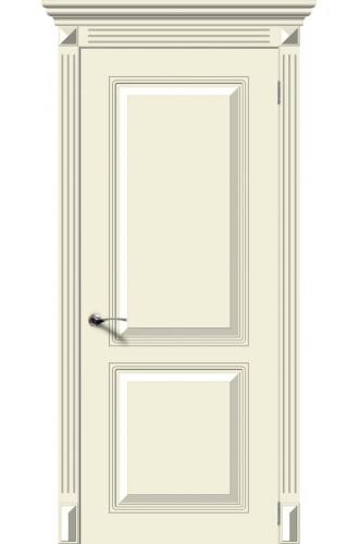 Блюз Крем , Цвет - Крем, Тип - Глухое, Размер - 2000*800 (Товар № ZF136173)