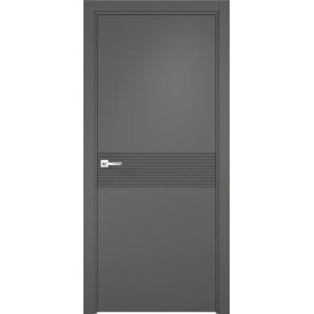 Севилья 17 , Цвет - Софт графит, Тип - Глухое, Размер - 2000*600 (Товар № ZF136459)