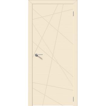 Севилья 26 , Цвет - Софт панакота, Тип - Глухое (Товар № ZF136490)