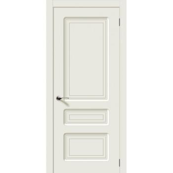 Капри , Цвет - РАЛ 9010, Тип - Глухое, Размер - 2000*900 (Товар № ZF136513)