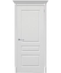 Челси 04 , Цвет - Белый, Тип - Глухое, Размер - 1900*600 (Товар № ZF136801)