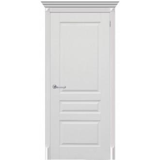 Челси 04 , Цвет - Белый, Тип - Глухое, Размер - 2000*700 (Товар № ZF136804)
